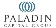 Paladin Capital Group logo