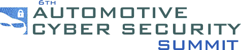 Automotive Cyber Security Summit logo