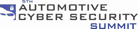 5th automotive cybersecurity summit logo