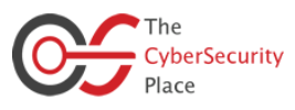 the CyberSecurity Place logo